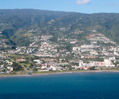 Shark attack off Reunion Island kills 13-year-old surfer