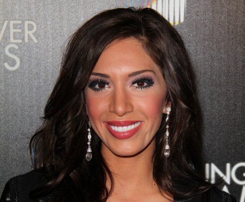 Farrah Abraham says she receives 'many' naked photos