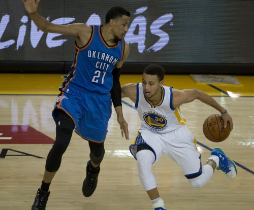 Golden State Warriors cap comeback, KO Oklahoma City Thunder in Game 7