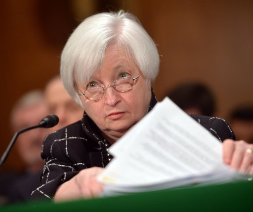 Fed chief Janet Yellen: Latest jobs report is 'concerning'