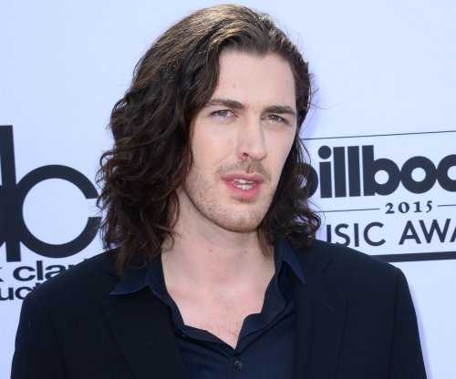 Hozier pens song for 'The Legend of Tarzan' soundtrack