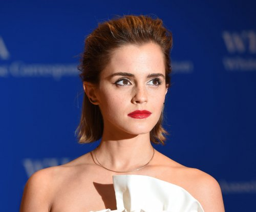 Emma Watson's Tina Turner ringtone interrupts interview