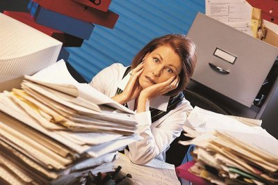 4 in 10 Americans think work affects their health: Poll