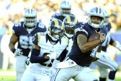 Dallas Cowboys Preview: Dak Prescott, Mark Sanchez ease loss of Tony Romo