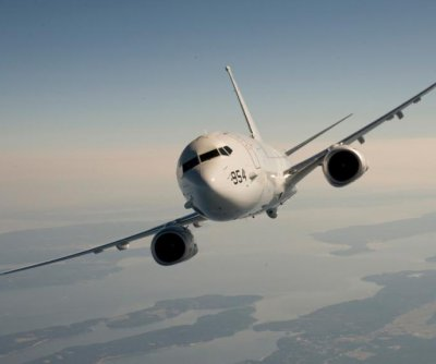 Boeing rolls out first P-8A Poseidon for Australia