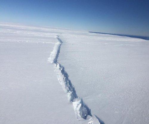 Study details breakup of West Antarctic Ice Sheet