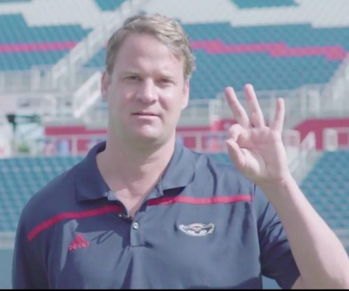 """Lane Kiffin says terrible recruiting video was a """"trick"""""""