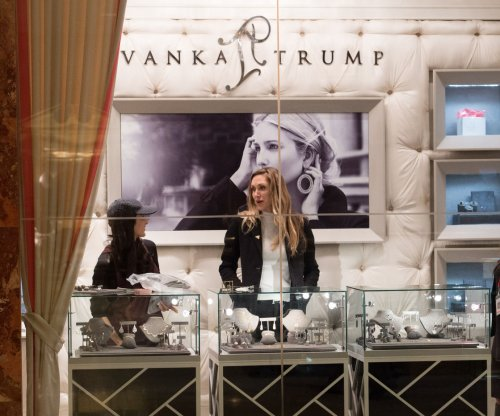 China detains activist investigating Ivanka Trump shoe factory
