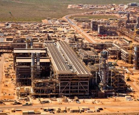 Chevron CEO calls 2016 a 'transition year'