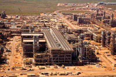 Chevron CEO calls 2016 a 'transition year'