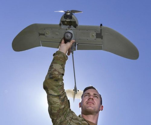AeroVironment supplying small UAS to Australia