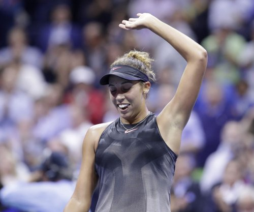 U.S. Open 2017: Madison Keys, CoCo Vandeweghe move into semis