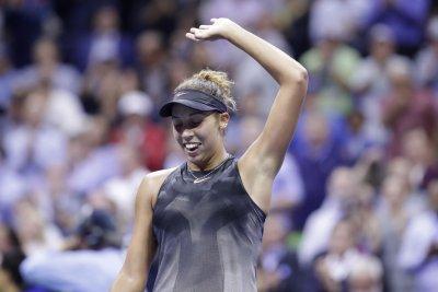 U.S. Open 2017: Madison Keys, CoCo Vandeweghe move into semis