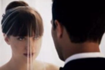 Christian and Anastasia marry in 'Fifty Shades Freed' teaser
