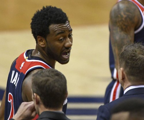 Wizards play for playoff positioning against Magic