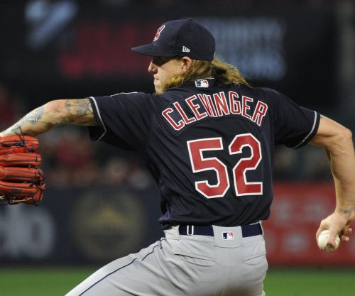 Waiting on reinforcement, Indians host Mariners