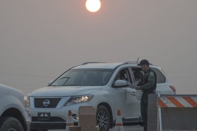 California fires have left 'toxic wasteland' with 82 dead, hundreds missing