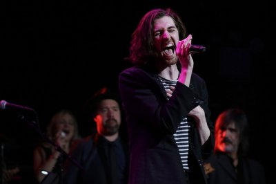 Hozier to release 'The Parting Glass' as charity single Friday
