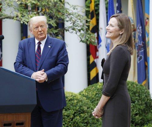 Trump nominates conservative Amy Coney Barett to replace RBG