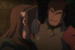 'Dota: Dragon's Blood': Davion goes on journey in trailer for Netflix anime