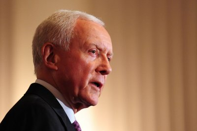 Hatch: Obama 'scaredy cat' about pipeline