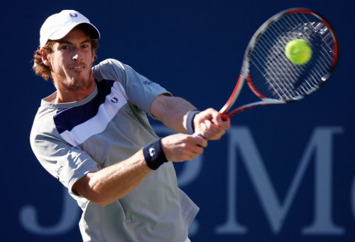 Murray tops Nadal in U.S. Open semifinals