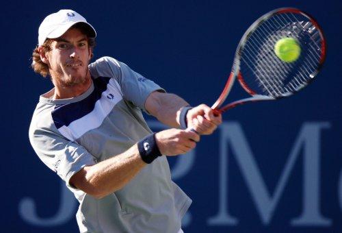 Murray tops Nadal in U.S. Open semifinals
