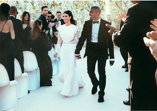 Kim Kardashian changes her name to Kim Kardashian West