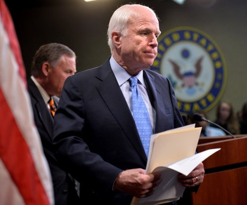Senator McCain's team cleanses local government of hostile conservatives