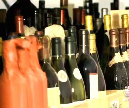 Rare wine stolen from California restaurant found in North Carolina