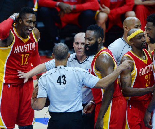 Houston Rockets blow out Los Angeles Clippers in Game 7 to reach WCF