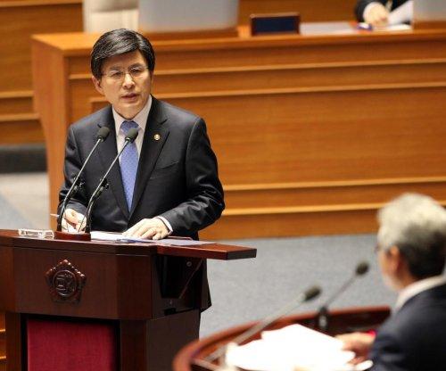 South Korean president nominates new prime minister