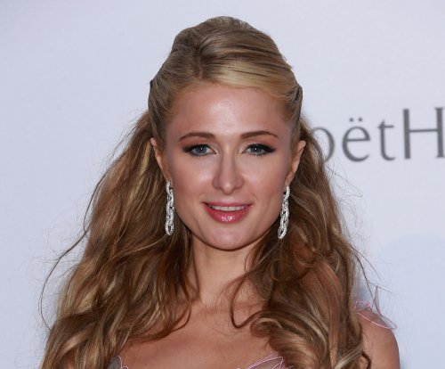 Paris Hilton says she feared she was about to die in plane-crash prank