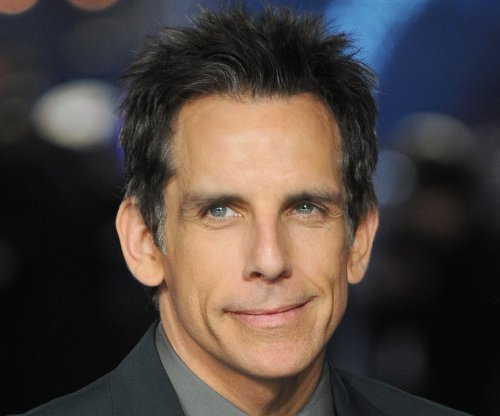 Ben Stiller appears in 2-minute teaser for 'Zoolander 2'
