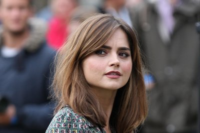 Jenna Coleman will reportedly depart 'Doctor Who'
