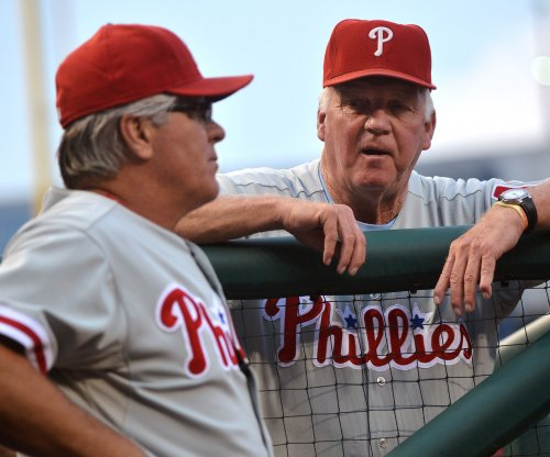 Pete Mackanin named Philadelphia Phillies manager