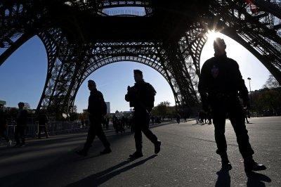 Paris terrorist attacks shift G-20 summit agenda