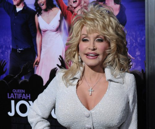 Dolly Parton announces new album and concert tour
