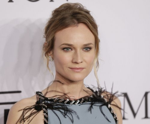 Diane Kruger says she was 'an idiot' during her 20s