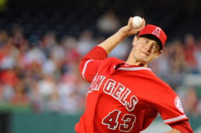 Los Angeles Angels' Garrett Richards opts for injection over operation