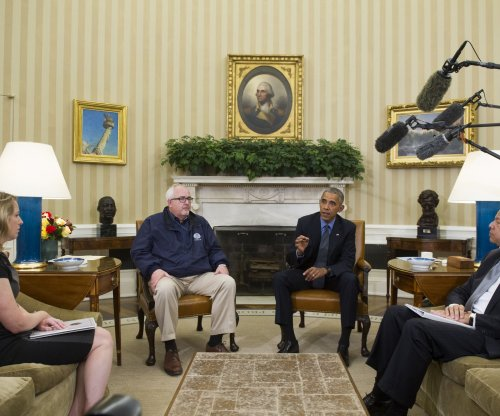 Obama: 'We don't know how bad damage could end up' from Hurricane Matthew