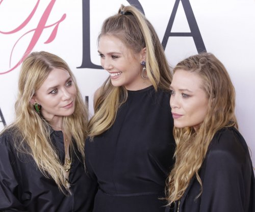 Ashley Olsen linked to entrepreneur Hayden Slater