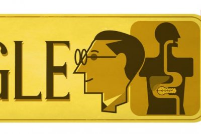 Google honors Sir Frederick Banting's 125th birthday with new Doodle