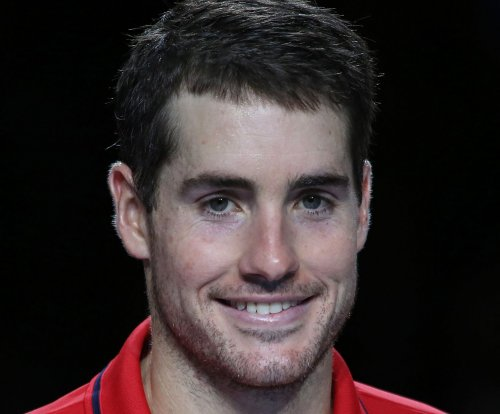 John Isner wins New Zealand opener