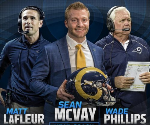 Los Angeles Rams add Matt LaFleur as offensive coordinator, fill out staff