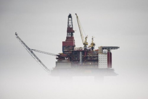 Issues found with components for North Sea oil and gas field