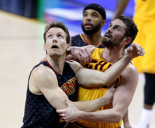 Atlanta Hawks waive swingman Mike Dunleavy