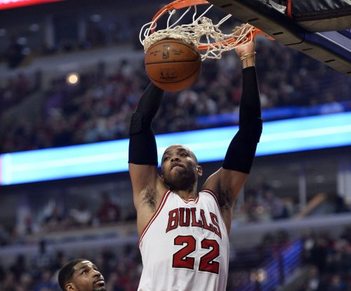 Ex-Chicago Bulls forward Taj Gibson to rejoin Tom Thibodeau with Minnesota Timberwolves