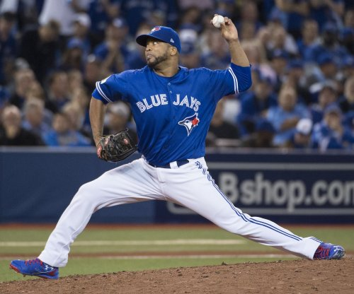 Houston Astros add Francisco Liriano from Toronto Blue Jays to bolster rotation