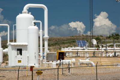 Shale-rich Oklahoma sees widespread economic growth